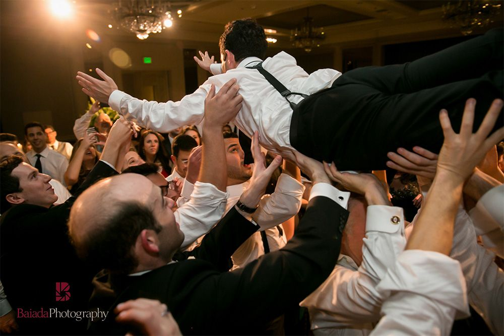 Reception at the Logan Hotel, Marcus Reid Band,Wedding photography Philadelphia